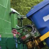Cueillette des déchets domestiques – Important changement et information