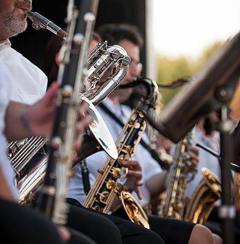 Concert gratuit ce dimanche de l'Harmonie Salaberry-de-Valleyfield
