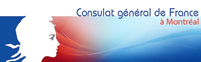 Début d'une collaboration entre Rigaud et le Consulat général de France à Montréal