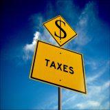Paiement du compte de taxes