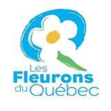 Visite de la commissaire des Fleurons du Québec