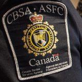 Formation au Collège de l'Agence des services frontaliers du Canada