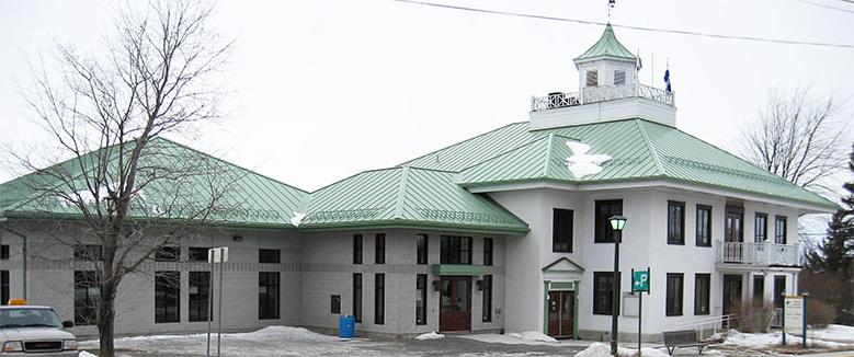 Changements en vigueur à la bibliothèque municipale de Rigaud