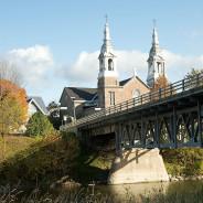 Les travaux de réfection du pont Cavagnal débuteront lundi prochain