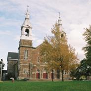 Réouverture de l'église Sainte-Madeleine-de-Rigaud et recommencement des messes