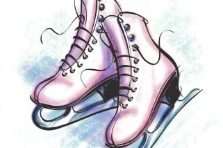 NOUVEAU! Soyez avisés de l'état des patinoires!