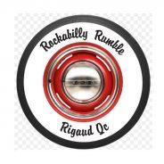 CETTE FIN DE SEMAINE! LES 4 ET 5 AOÛT – Rockabilly Rumble Rigaud