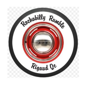 DU 2 AU 4 AOÛT – Rockabilly Rumble Rigaud