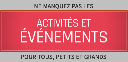 activites-et-evenements