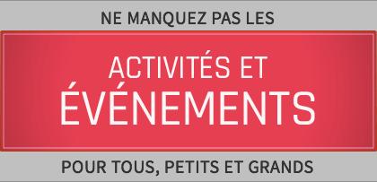 activites-et-evenements