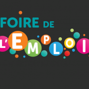 SAMEDI 1ER FÉVRIER – Plus de 21 entreprises seront présentes à la FOIRE DE L'EMPLOI DE RIGAUD!