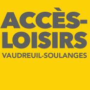 LES 29 ET 30 MARS – Inscriptions au programme Accès-Loisir Vaudreuil-Soulanges