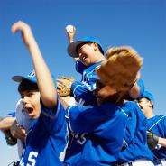 Inscription saison de baseball 2018