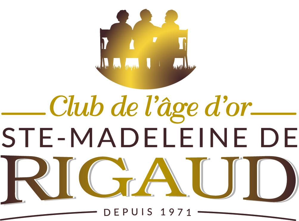 CE DIMANCHE – Soirée du Club de l'âge d'or de Rigaud