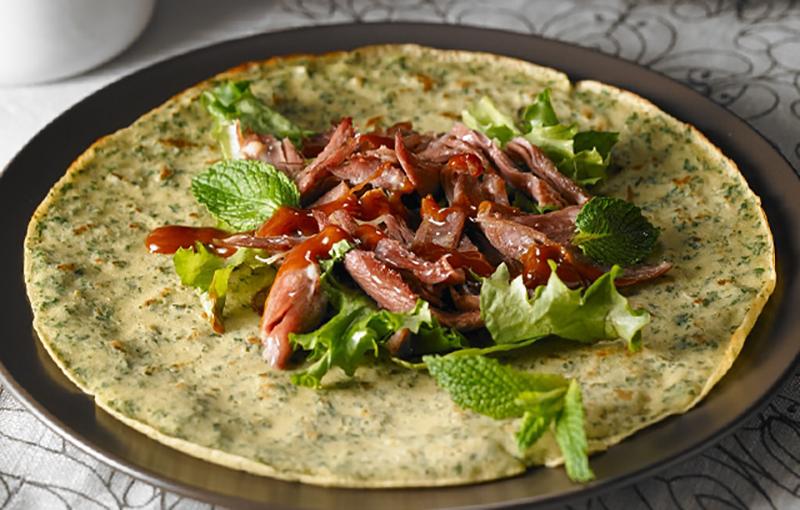 Recette crepes au kale et sirop erable-VF