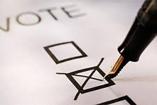Vous désirez travailler lors de la prochaine élection municipale?