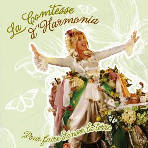 Ete-Show-Comtesse Harmonia