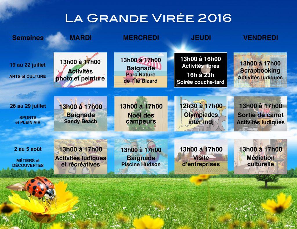 GV  19-07 au 05-08-2016