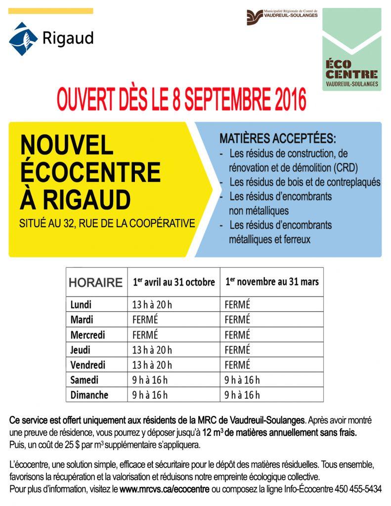 Depliant Ecocentre Rigaud-V2