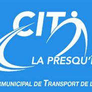 CHANGEMENT DE GOUVERNANCE EN TRANSPORT EN COMMUN