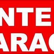 4-5 et 6 septembre – Ventes de garage autorisées