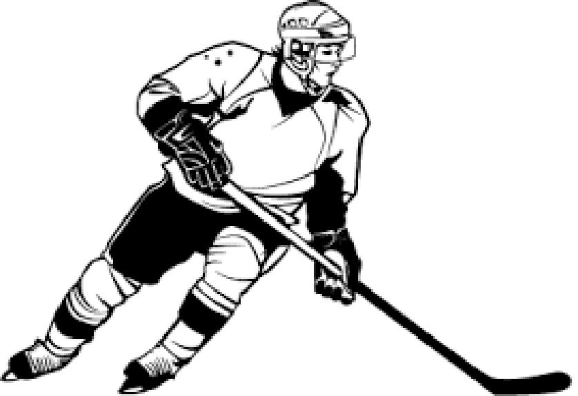 Inscription au hockey récréatif de Rigaud – Automne 2018