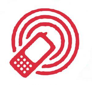 pictogramme automate appels