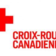 INONDATION RAPPEL – Nouvelle phase d'aide financière offerte par la Croix-Rouge canadienne