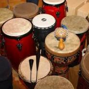 ACTIVITÉ DE LA RELÂCHE: Ateliers de percussions par Samajam