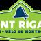 Nouvelle zone de randonnée alpine au centre de ski Mont Rigaud