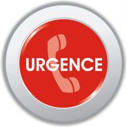 Inscrivez-vous gratuitement à l'automate d'appels en cas d'urgence!