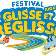 C'EST CE WEEKEND!!! Les 17 et 18 février venez au FESTIVAL GLISSE ET RÉGLISSE DE RIGAUD!