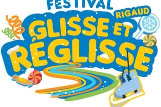 Programmation complète du Festival Glisse et Réglisse 2017