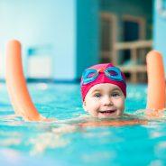 LUNDI 14 AOÛT – Début des inscriptions aux cours de natation