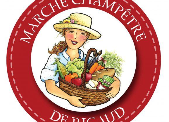Le Marché champêtre de Rigaud ouvre la semaine prochaine! *** NOUVEL EMPLACEMENT ***