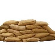 Bénévoles forts recherchés pour une corvée de sacs de sable ce jeudi et ce vendredi