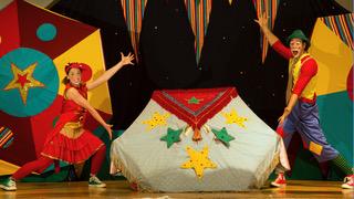 MERCREDI 26 JUILLET – Spectacle pour enfants de l'été show – Le Carnaval des animaux