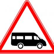 COVID-19 – Réduction de service de trains et d'autobus