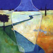 ANNULÉ – Vernissage des œuvres de Mona Turner