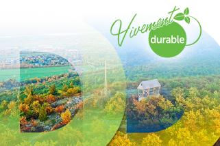 La Ville de Rigaud sollicite la participation des citoyens pour la mise en place d'un plan de développement durable 2018-2033