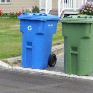 Retour de la collecte des déchets aux deux semaines