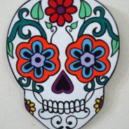 Atelier de création de « Sugar Skulls »