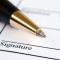 INONDATIONS: signez le formulaire de consentement!