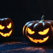 Heure du conte de l'Halloween
