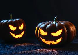 Fête de l'Halloween à Rigaud!