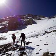 Conférence en partenariat avec SAIL: Expédition en montagne