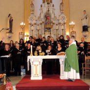 Concert de Noël le 10 décembre prochain à l'église