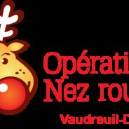 Des employés de la Ville de Rigaud ont participé à Opération Nez rouge
