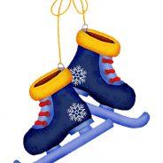 Début du patinage libre à tous les samedis!