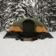 Clinique SAIL: Comment faire du camping d'hiver